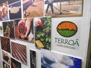 Exposicao de fotos Terroa