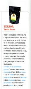 Terroa Vento Norte Revista Espresso