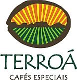 Terroá Cafés Especiais Homepage